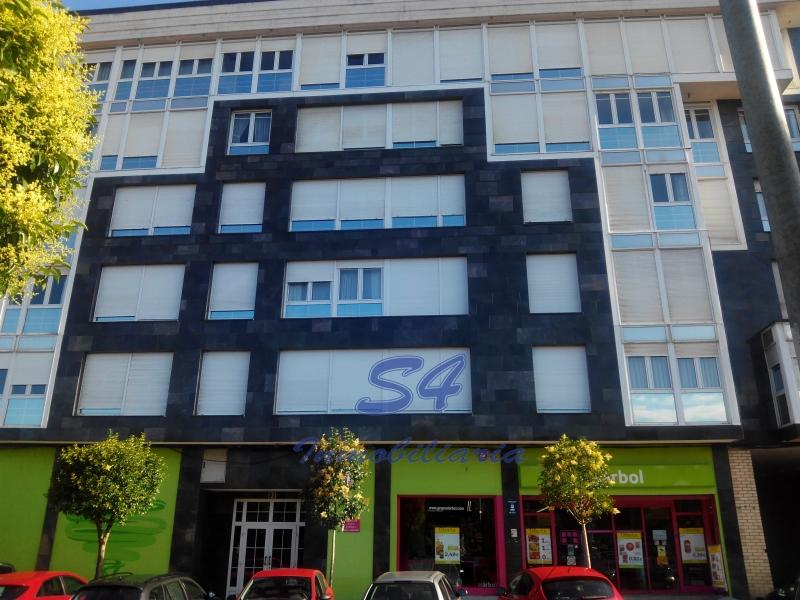Alquiler plaza de garaje s4 inmobiliaria - Alquiler de plaza de garaje ...