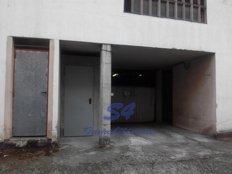 alquiler plaza de garaje s4 inmobiliaria
